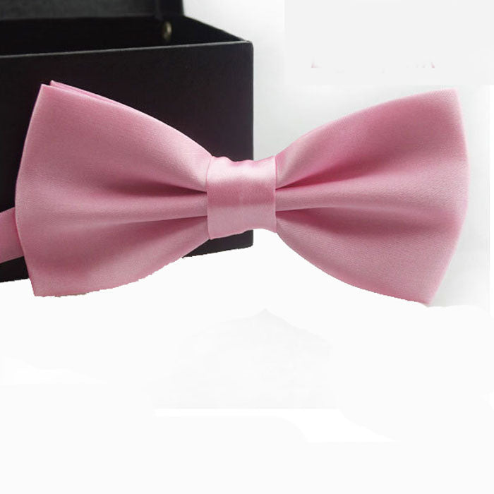 Rose Bow Tie - Bow Ties