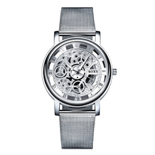 Soxy Skeleton Watch - Unisex - Watches