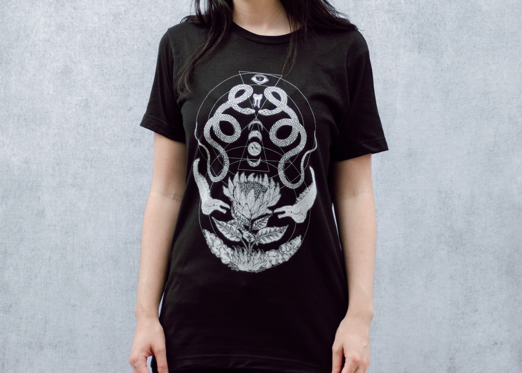 Snake and Bone T-Shirt