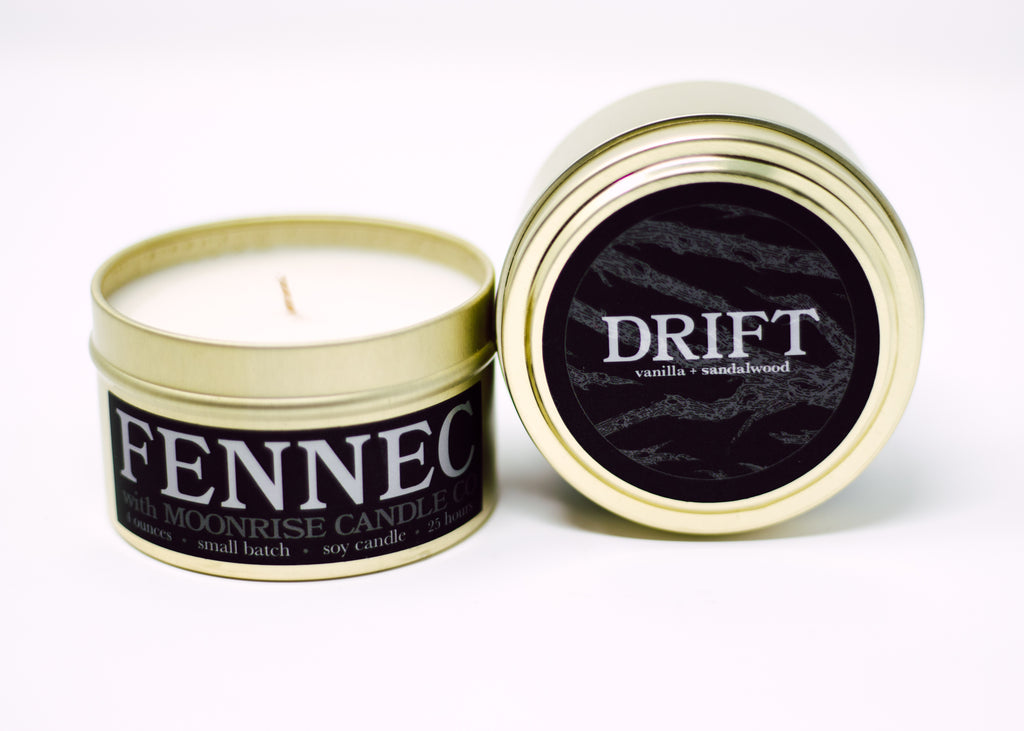 Drift Soy Candle