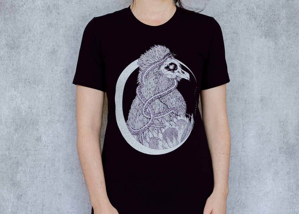 Crescent Vulture T-Shirt
