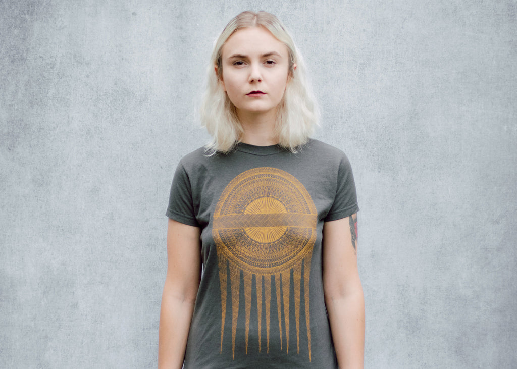 Dripping Sun Women's T-Shirt