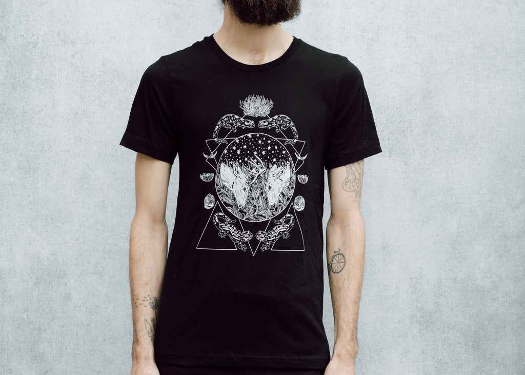 Alchemy of Fire T-Shirt