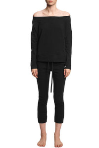 Women's Crop Sweat