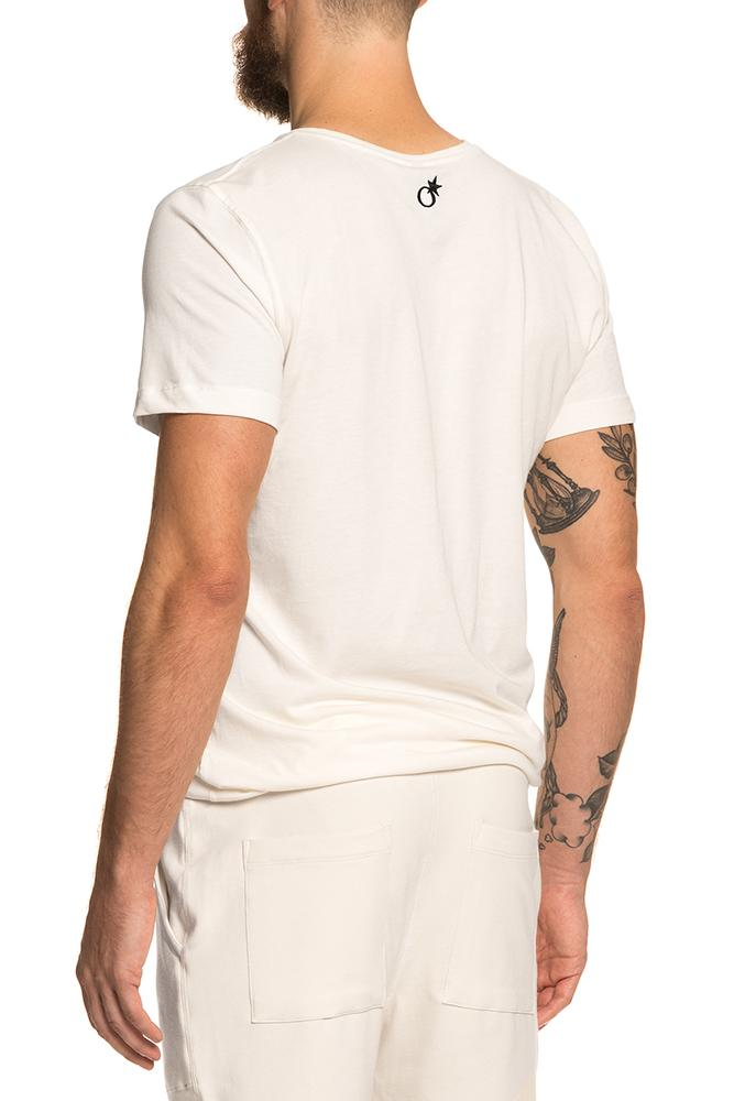 best men's V-Neck T
