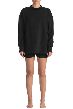 Oversized Sweatshirt