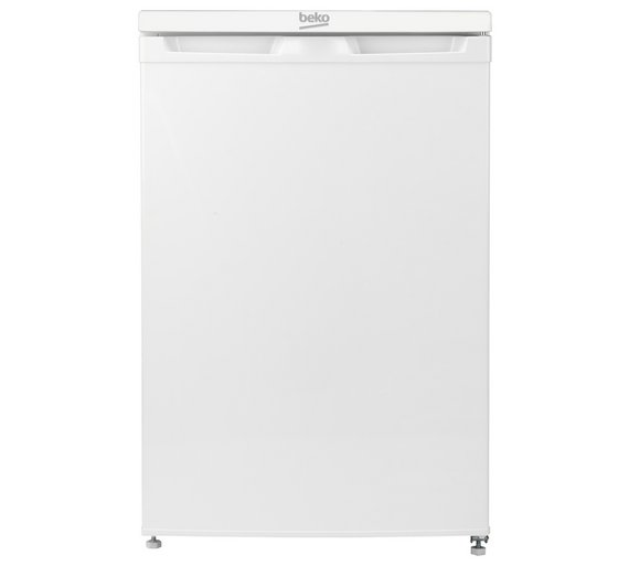 Beko UR584APW  Under Counter  Fridge - White