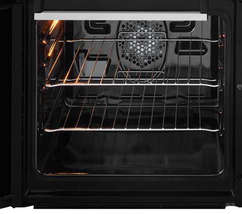 Beko KDVC90X 90cm Electric Range Cooker Stainless Steel