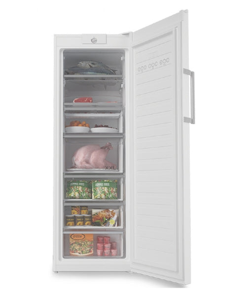 Simfer SOF300FF No Frost Tall Freezer - White