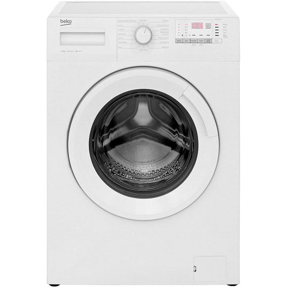 Beko WTG841B2W 8kg 1400rpm Washing Machine - White