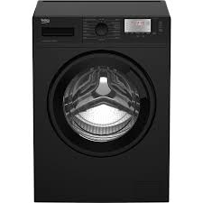 Beko WTG641M1B 6kg 1400rpm Washing Machine - Black