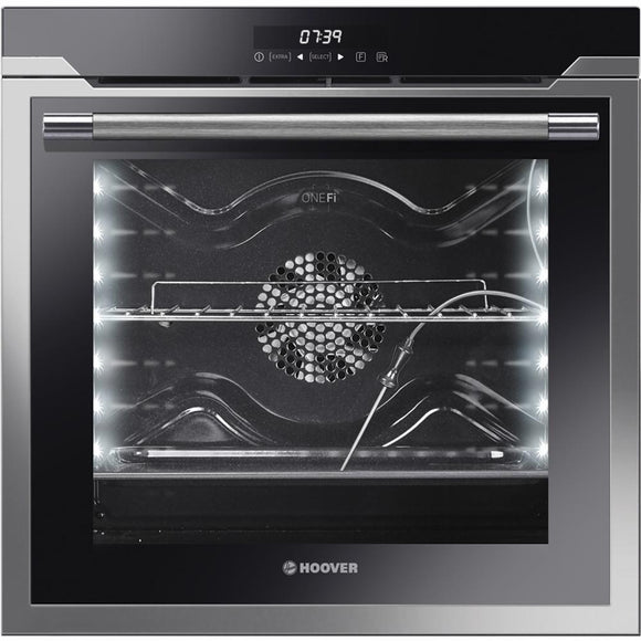 Hoover HOAZ7173IN Built-In Electric Single Oven - Stainless Steel