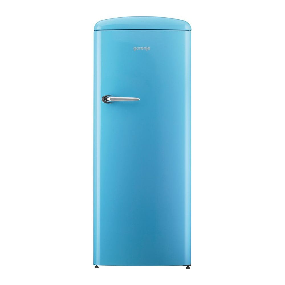 Gorenje ORB153BL Freestanding Fridge - Blue