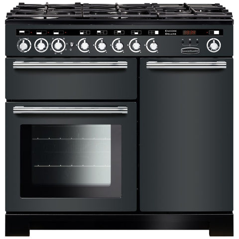Beko HCLW64222S 60cm Gas on Glass Hob - Black