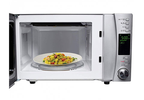 Candy CMXG25DCS 25L Microwave - Stainless Steel