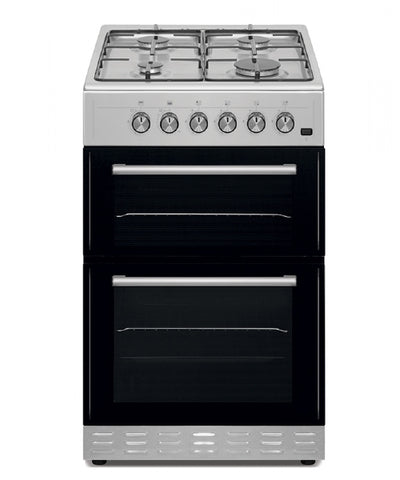 Simfer SCO52GX 50cm Gas Cooker - Stainless Steel