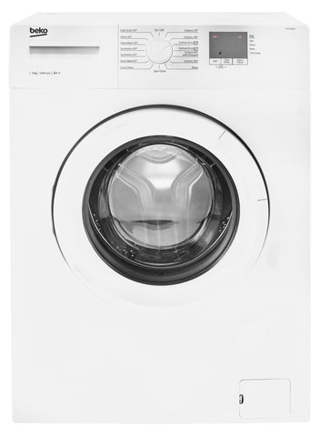 Beko WTG50M1W 5kg 1000rpm Washing Machine - White