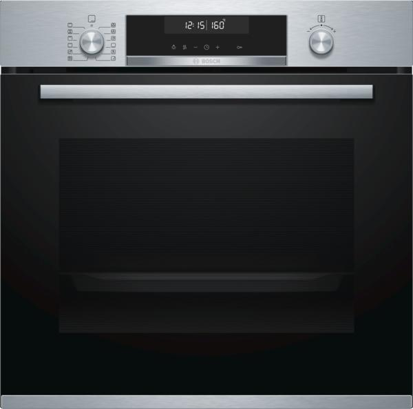 Bosch HBG5585S0B 60cm Built In Electric Oven - Stainless Steel