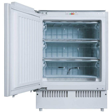 Amica UZ130.3 Built In Undercounter Freezer