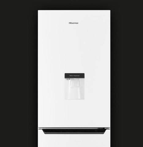 Hisense RB381N4WW1 Frost Free Fridge Freezer - White