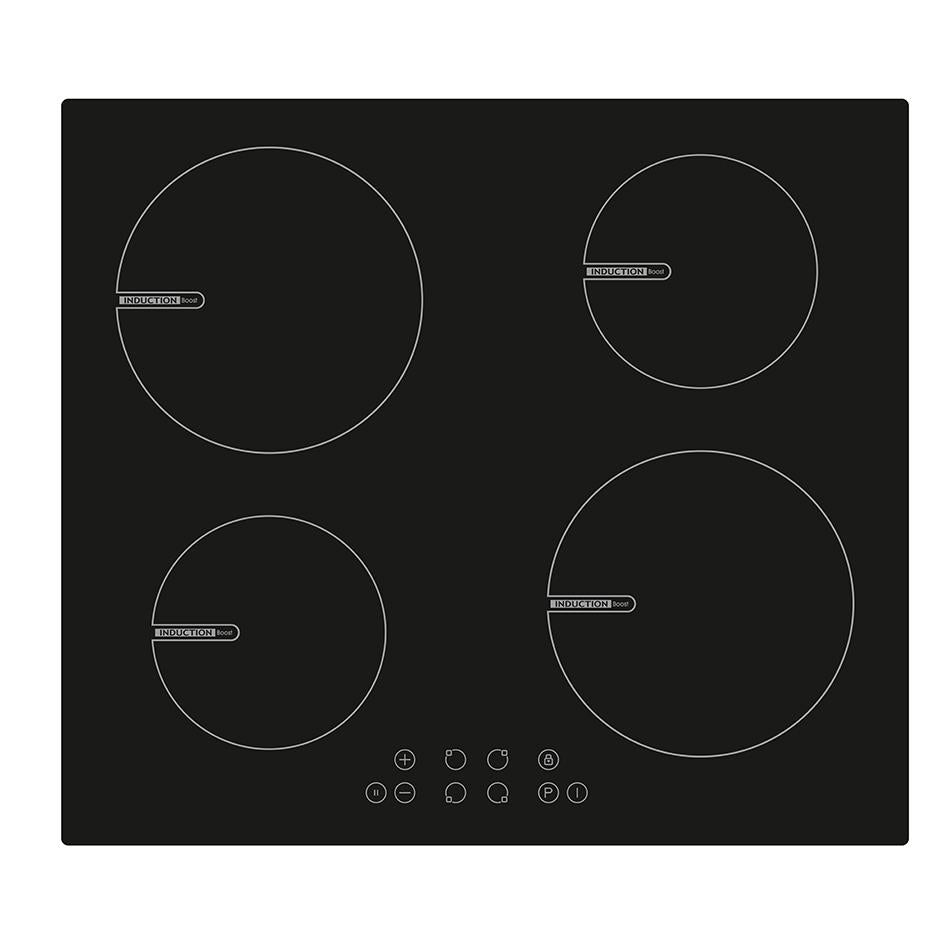 Montpellier INT600 60cm Induction Hob