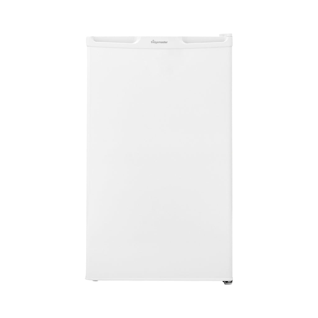 Fridgemaster MUZ4965M Under Counter Freezer - White