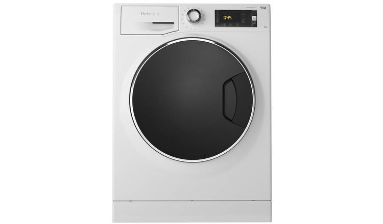 Hotpoint NLLCD947WDADW 9kg 1400rpm Washing Machine - White