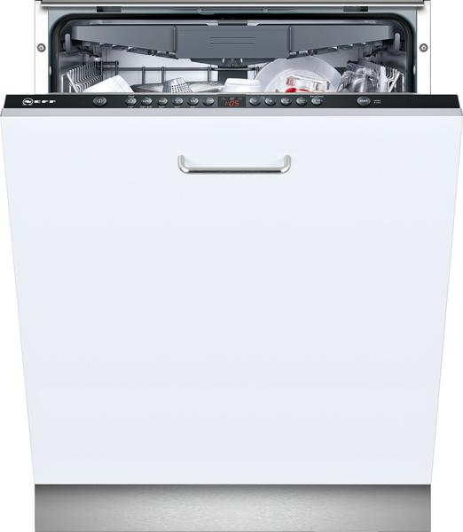 Neff S513K60X1G Built-In Full Size Dishwasher - Integrated