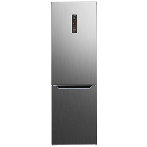 Statesman TNF1860X 60cm Frost Free Fridge Freezer - Stainless Steel