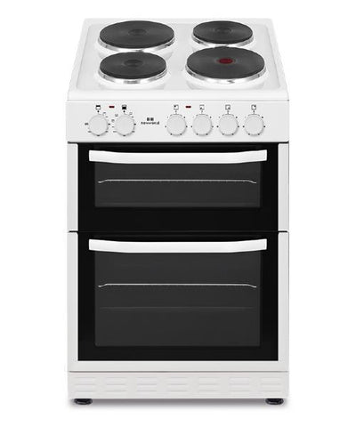 Simfer MID52EW 50cm Electric Cooker - White
