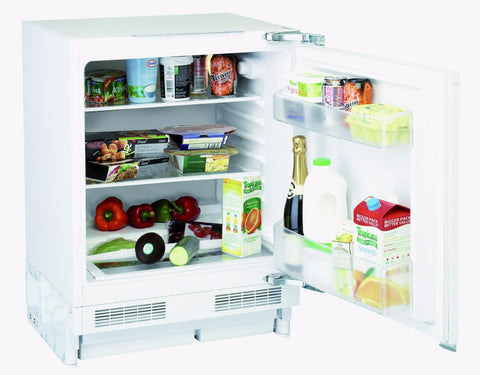 Beko BL21  Built-In Fridge - White