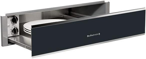 De Dietrich DWD1514DG 55cms Warming Draw - Dark Grey