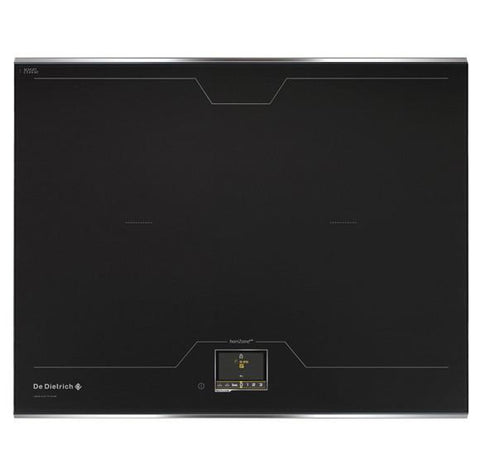 De Dietrich DTI1568DG 65cms Induction Hob - Dark Grey