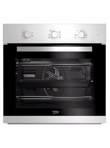 Beko BIF22100W Built-In Electric Single Oven - White