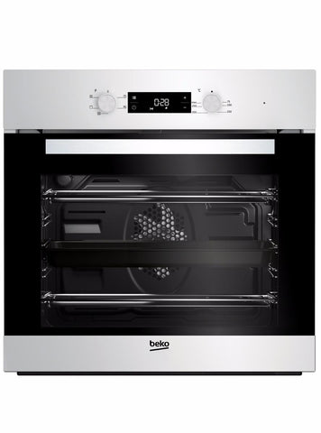 Beko BIF22300W Built-In Electric Single Oven - White