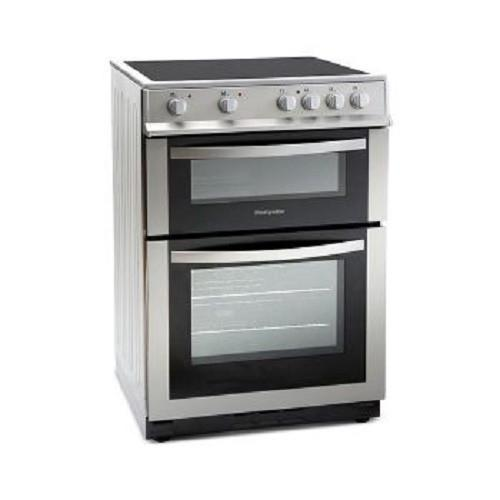 Montpellier MDC600FS Electric Cooker - Silver