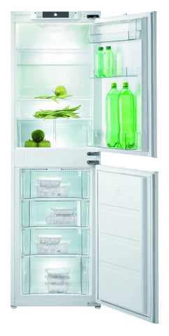 Gorenje NRCI4181CW 50/50 Built-In Fridge Freezer Frost Free - White 5yr wrty