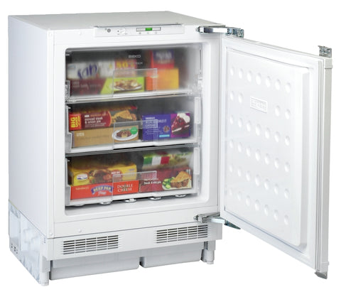 Beko BZ31  Built-In Freezer - White