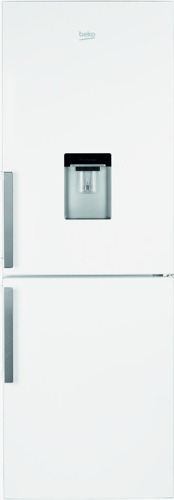 Beko CFP1675DW 50/50  Fridge Freezer Frost Free - White