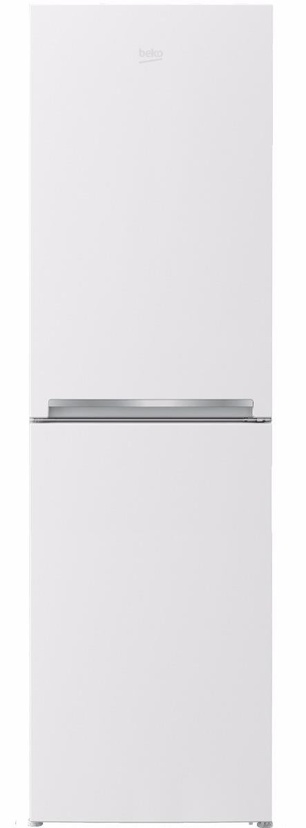 Beko CRFG1582W 50/50  Fridge Freezer Frost Free - White