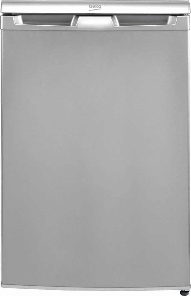 Beko UF584APS Under Counter Freezer  - Silver