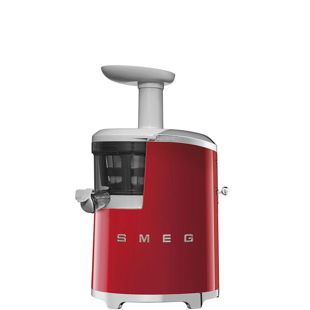 Smeg SJF01RDUK Juicer - Red
