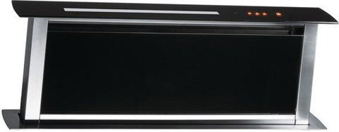 Gorenje DFGA9575BX 83 cm Downdraft Pop Up Motorised Cooker Hood