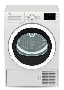 Beko DHR73431W 7kg  Heat Pump Tumble Dryer - White