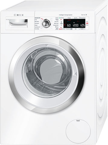 Bosch WAWH8660GB 9kg 1400rpm  Washing Machine - White