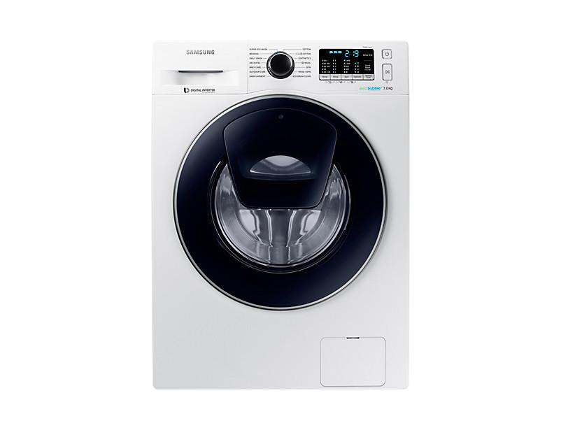 Samsung WW70K5410UW 7kg 1400rpm  Washing Machine - White