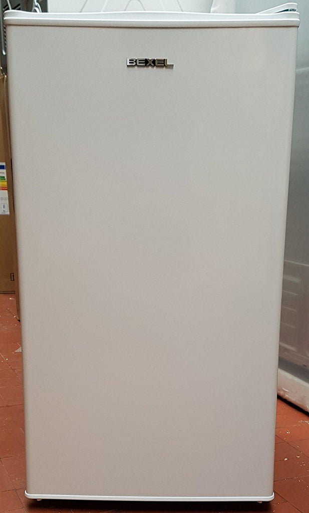 Bexel BR-82W 45cm Under Counter Fridge - White