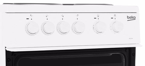 Beko AD531AW Electric Cooker - White