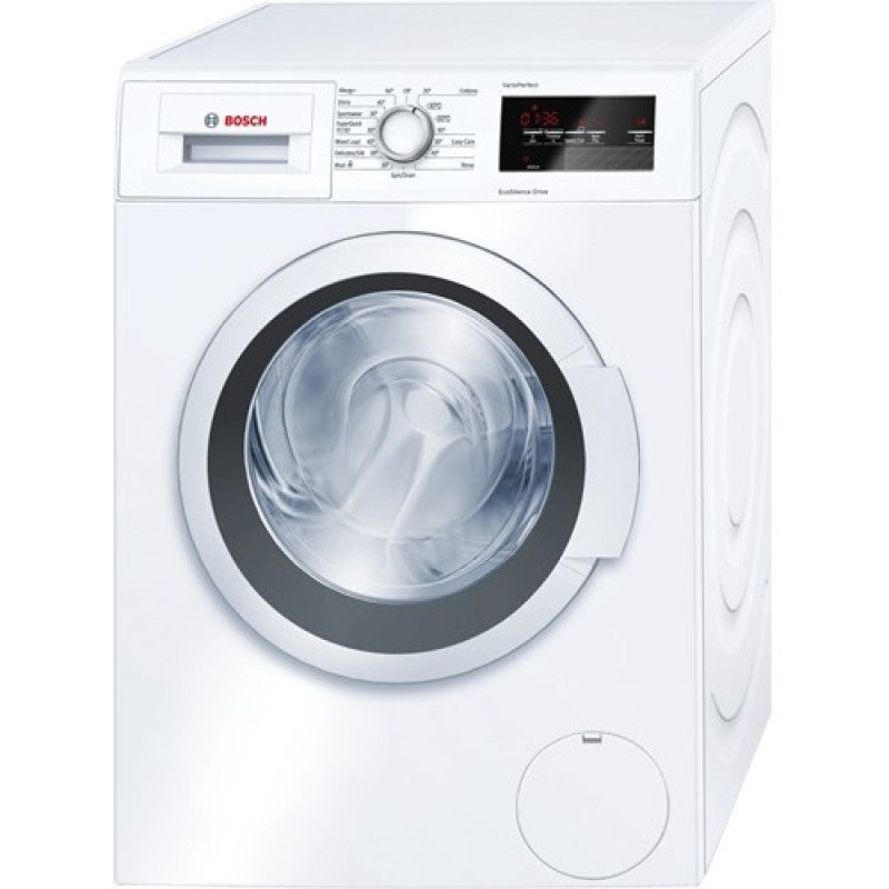 Bosch WAT28371GB 9kg 1400rpm Washing Machine - White