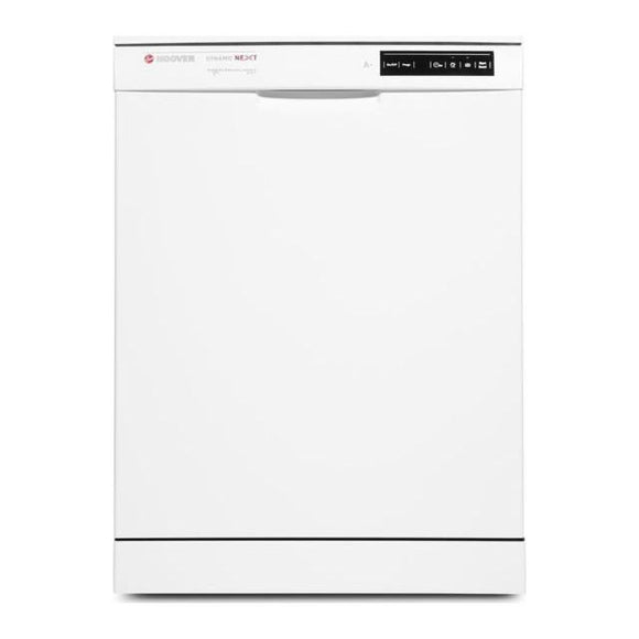 Hoover HDP1DO39W Full Size Dishwasher - White